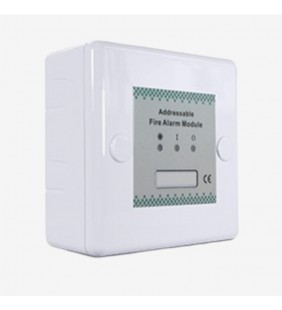 621 Input/Output Module