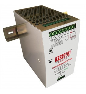 UPS300W/48V/DIN